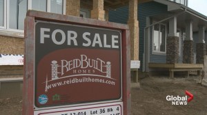 Help for Albertans affected by ReidBuilt Homes' financial difficulties