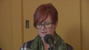 Fernie victim's sister speaks out following ammonia leak