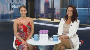 'The Bachelor' winner Vanessa Grimaldi competes on MTV's 'Fear Factor'