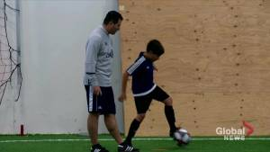 New Whitecaps Academy coach looking for next Saskatchewan soccer stars