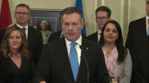 Alberta doesn't intend to 'turn off the taps at this time'