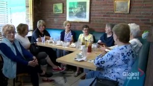 Decision Ontario: Voters at Scarborough restaurant not impressed with leaders