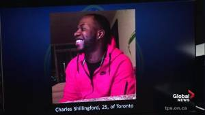 Toronto police charge 4 in connection with fatal Halloween shooting