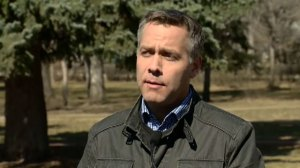 Sask. NDP Leader Cam Broten steps down after election loss