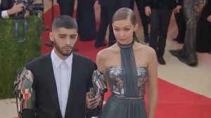 RAW: Gigi Hadid and Zayn Malik, break up after two years together