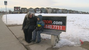 Calgary mother wants changes after 6-year-old son dropped off at wrong bus stop