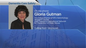 Experts say better environmental design, staff training needed in wake of Okanagan care home deaths linked to aggression