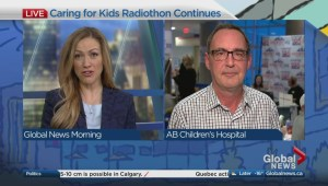 Learn more about Country 105 Caring for Kids Radiothon