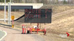 Province vows to take action on flood-related road closures