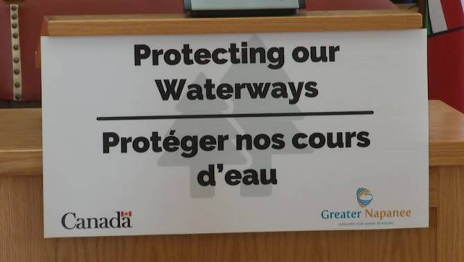 New funding expected to improve, expand Greater Napanee water pollution control plant