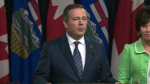 2nd approval of Trans Mountain pipeline 'isn't a victory to celebrate': Alberta Premier Jason Kenney