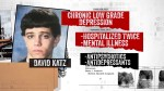 Jacksonville eSports shooter David Katz was twice hospitalized for mental illness, court records show