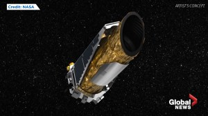 NASA retires Kepler space telescope after 9 years in deep space