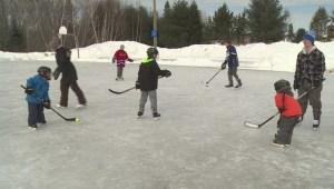 Frederictonians enjoy second ever family day in New Brunswick