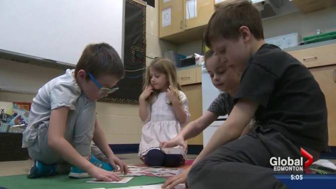 Change to Alberta's Education Act would move kindergarten cut-off age