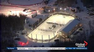 The World's Longest Hockey Game: Feb 9 – 16