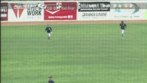 HIGHLIGHTS – RedHawks vs Goldeyes