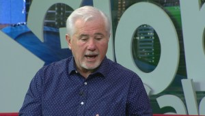 Councillor Ward Sutherland talks about proposed tax hikes