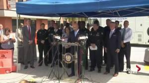 FBI releases partial transcripts of Orlando shooter Omar Mateen's 911 call
