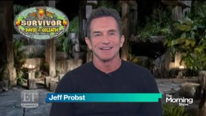 Jeff Probst drops a 'Survivor' bombshell that Canadians will love