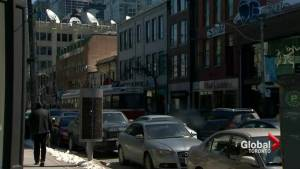 Toronto's chief planner looks for public input to create more space downtown
