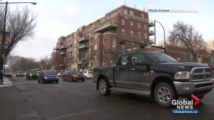 Edmonton may crack down on noise bylaw violations
