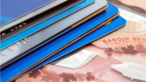 Canada's best cash back credit cards