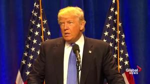 Donald Trump: Our whole nation, indeed the whole world, is devastated by the shooting in Orlando
