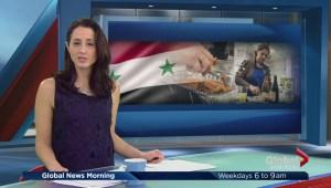 Global News Morning headlines: Thursday, February 22