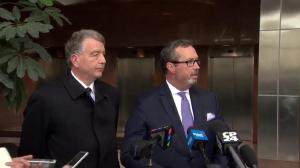 Gerry Lougheed's lawyer says verdict a 'complete vindication'