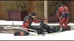 OPP identify deceased snowmobiler in Sturgeon Lake