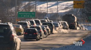 Crowfoot Trail construction set to expand in early April