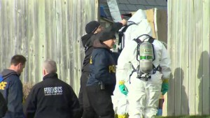 3 found dead from suspected fentanyl exposure in Winnipeg home, police say