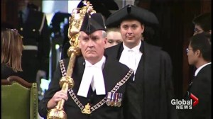 Ottawa Shooting: Sergeant-at-Arms Kevin Vickers hailed a hero
