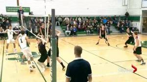 High School Huddle: city champions decided in SSSAD volleyball