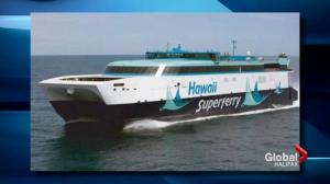 Committee discusses Yarmouth ferry deal