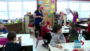 Nova Scotia adds 173 new positions to help with inclusive education