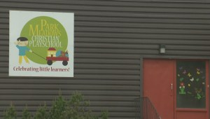 Lethbridge pre-teen poked with used needle outside preschool