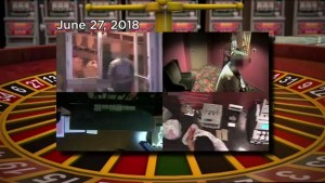 Timeline of money laundering in B.C. casinos