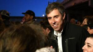 Beto O'Rourke says Trump offered 'lies' during SOTU 'about El Paso being dangerous'