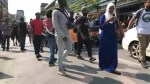 Montrealers protest violence against Rohingya Muslims