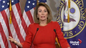 Pelosi: 'Show us the Mueller report, show us the tax returns'