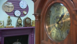 Okanagan residents weigh in on daylight savings time