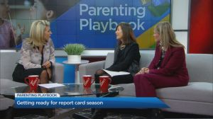 Parenting Playbook: Getting ready for report card season