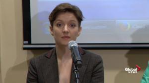 Irish academics pressure gov't to secure Concordia professor's release