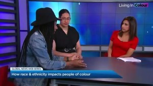 How race and ethnicity impacts people of colour