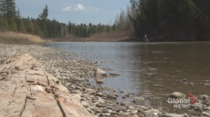 Clearwater County residents concerned about proposed water diversion project in central Alberta