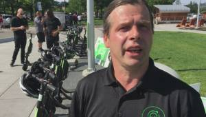 OGO Scooter launches rideshare program in Kelowna
