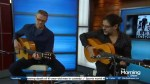 Jesse Cook performs 'Embra' on The Morning Show