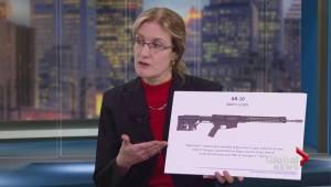 Quebec groups call for tighter gun control